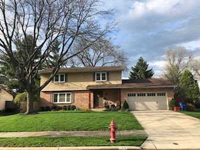 Hillcrest westerville homes for sale search all homes - Highland park swimming pool westerville oh ...