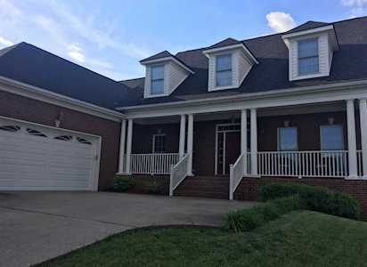 Heritage Homes for Sale in Frankfort KY