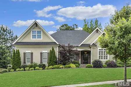 Heritage Homes For Sale - Wake Forest NC