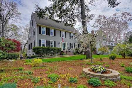 Edgell Road Homes For Sale - Framingham MA Real Estate