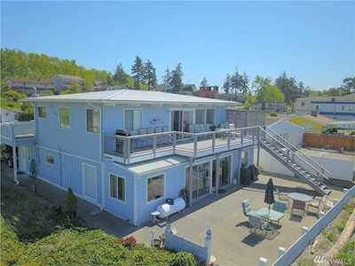 Incredible Birch Bay Waterfront Homes Local Waterfront Specialists Home Interior And Landscaping Ologienasavecom