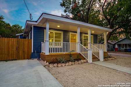 Beacon Hill Homes For Sale San Antonio Tx Real Estate