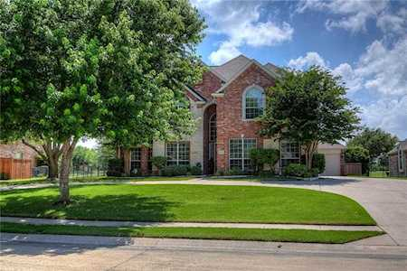 Golf Course Homes For Sale In Rowlett Texas