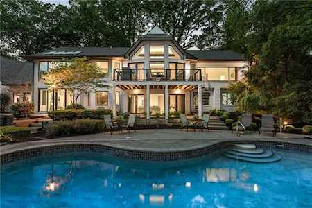Indianapolis Waterfront Homes for Sale | Homes on Waterfront