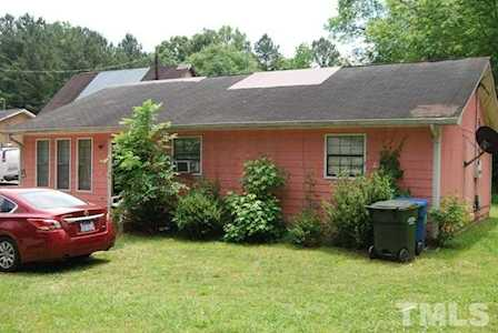 Homes For Sale In Durham NC Under 100,000