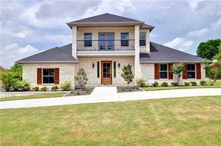 DeCordova Bend Estates Homes for Sale - Granbury TX Real Estate