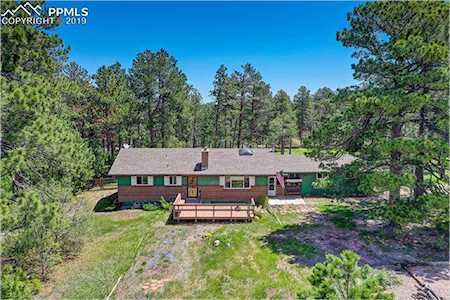 Page 2 Colorado Springs Horse Property For Sale