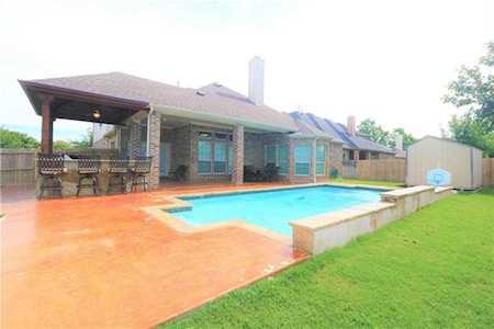 Homes for Sale in Heritage in Celina, TX