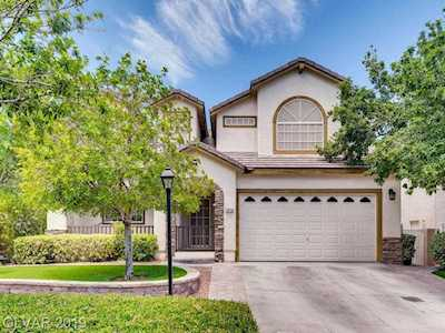 Lamplight Village Homes for Sale | Las Vegas Real Estate