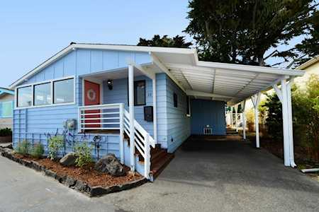 Monarch Pines Mobile Home Park Pacific Grove Ocean View