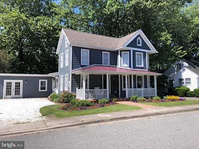 Downtown Berlin Real Estate For Sale Berlin Maryland