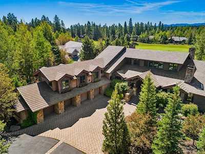 Broken Top Homes for Sale in Bend, OR - Real Estate in