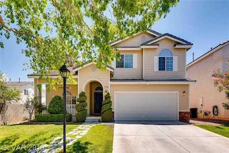 Lamplight Village Homes For Sale Las Vegas Real Estate