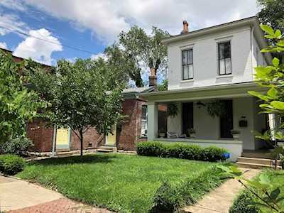 Old Louisville Homes For Sale Louisville Ky Real Estate