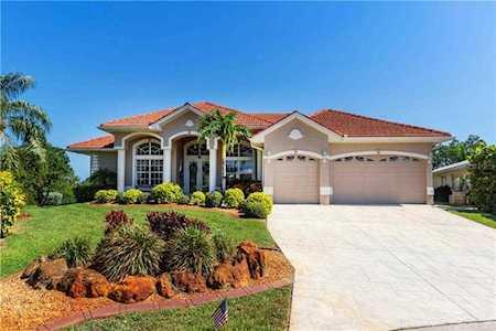 Englewood FL Waterfront Real Estate - Englewood Florida