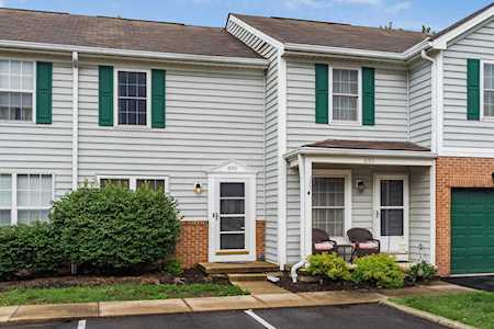 Carriage Oaks Westerville Homes for Sale - Search All Homes