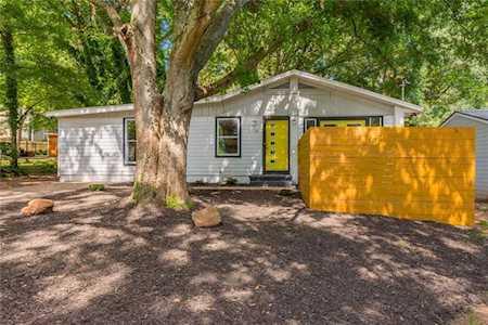 Sylvan Hills Middle School Homes for Sale   Atlanta GA