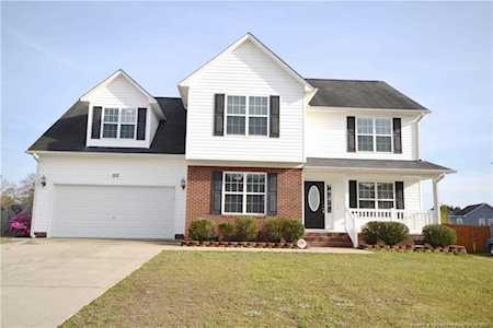 Overhills Creek Real Estate - Homes for Sale Spring Lake NC