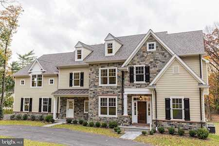 Chester County Pennsylvania New Construction Homes For