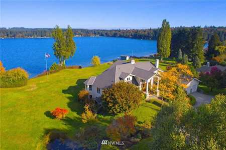 Hood Canal Waterfront Homes (Local Waterfront Specialists)