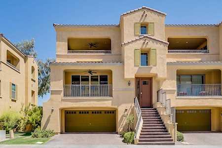 The Plaza Chandler Condos for Sale | Chandler AZ Real Estate