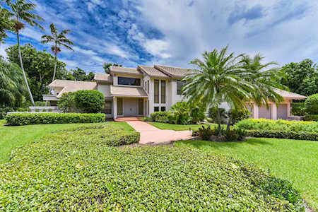 Woodfield Hunt Club Homes For Sale   Boca Raton Real Estate
