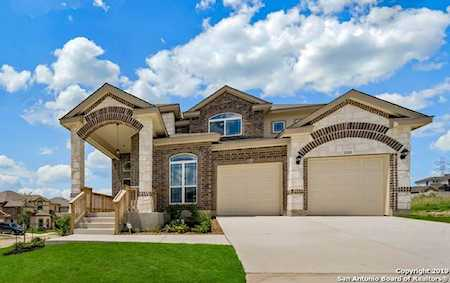 West Pointe Gardens Homes for Sale - San Antonio TX Real Estate