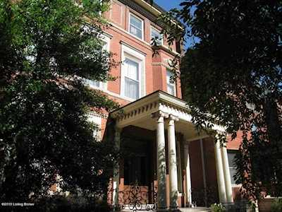 Old Louisville Homes for Sale | Louisville, Kentucky | Old