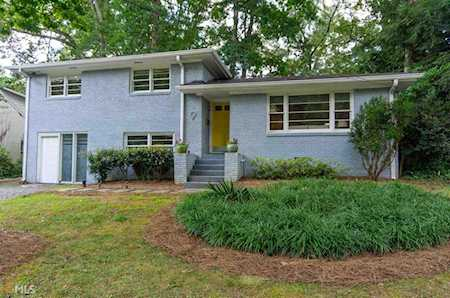 Lease Purchase and Rent To Own Homes In Dekalb County GA