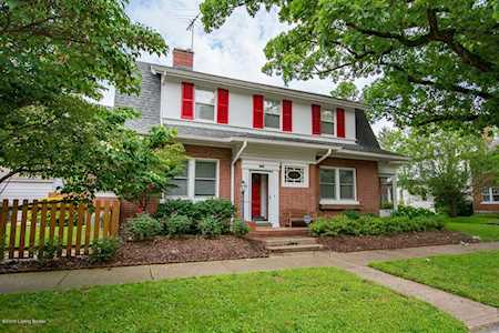Bardstown Road Homes for Sale - WeSellLouisville com