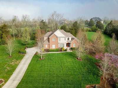 Homes for Sale in Boones Trace | Richmond, Kentucky | Boones Trace