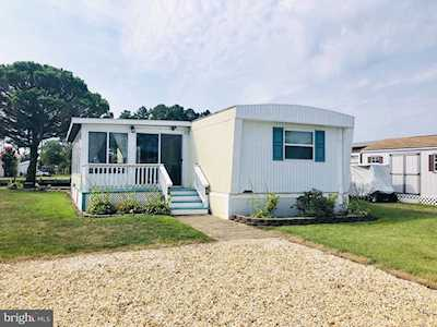 Mariners Cove MHC Waterfront Mobile Home Park - Millsboro