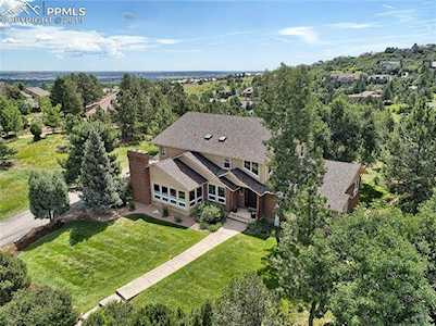 Remarkable Southwest Colorado Springs Homes For Sale Kenneth James Realty Interior Design Ideas Philsoteloinfo