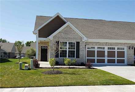 Grant Park Homes For Sale In Avon Indiana