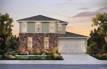 Esencia Village of Rancho Mission Viejo CA Over 55 Homes