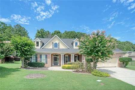 Pleasant Homes For Sale In Rosebrook Loganville Ga Download Free Architecture Designs Viewormadebymaigaardcom