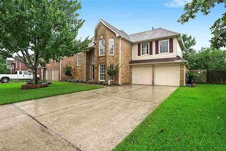 Pearland Real Estate - Homes for Sale in Pearland