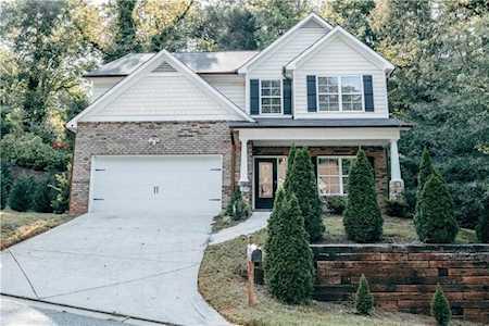 Ormewood Park Homes For Sale Atlanta - Ormewood Park Real Estate