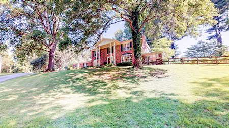 Hunting Creek Homes for Sale | Louisville KY Real Estate