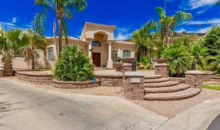 Coral Gables Estates Real Estate in Phoenix AZ - Coral