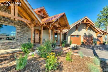 Pleasing Colorado Springs New Homes For Sale Search All New Homes Download Free Architecture Designs Ferenbritishbridgeorg