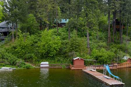 Twin Lakes Waterfront Properties in Twin Lakes ID