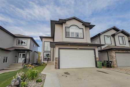 Tamarack Homes for Sale in Southeast Edmonton | Liv Real
