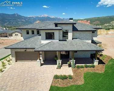 Fabulous Colorado Springs New Homes For Sale Search All New Homes Download Free Architecture Designs Ogrambritishbridgeorg
