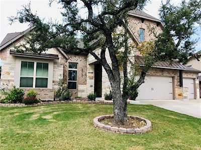 Trails Of Shady Oak Homes for Sale - Leander TX Real Estate