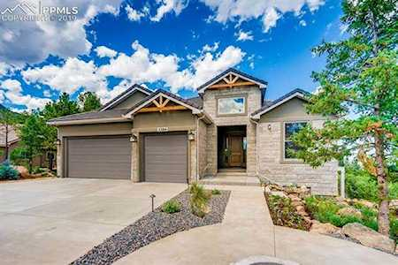 Incredible Colorado Springs New Homes For Sale Search All New Homes Download Free Architecture Designs Ferenbritishbridgeorg