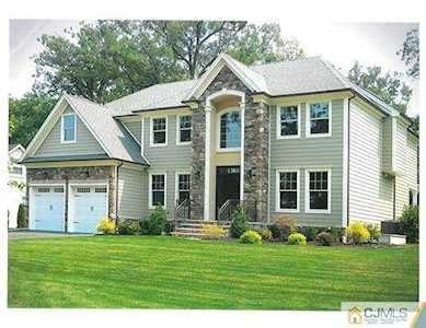 Woodbridge New Homes For Sale Woodbridge Nj New