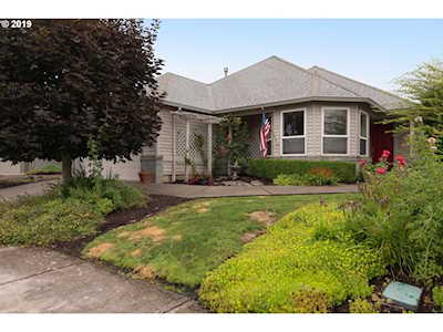 Vancouver WA Homes over 55 Communities