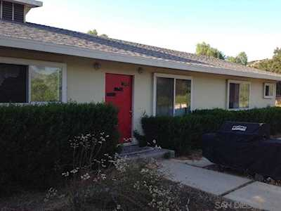 San Diego Multifamily For Sale (Duplex, Triplex, Fourplex)