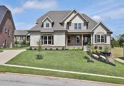 New Construction Homes for Sale in East End   Louisville KY